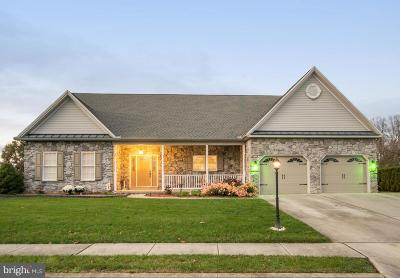 Camp Hill, Mechanicsburg Single Family Home For Sale: 2183 Merrimac Avenue