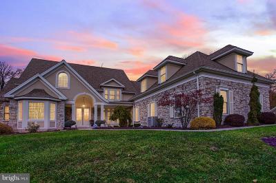 Cumberland County Single Family Home For Sale: 5029 Heatherington Way