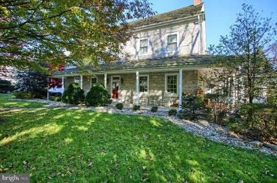 Mechanicsburg Single Family Home For Sale: 311 Skyport Road