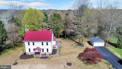Camp Hill Single Family Home For Sale: 504 Orrs Bridge Road