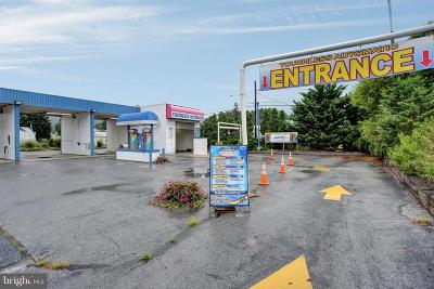 Cumberland County Commercial For Sale: 423 N Baltimore Avenue