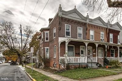 Cumberland County Multi Family Home For Sale: 100 Hummel Avenue