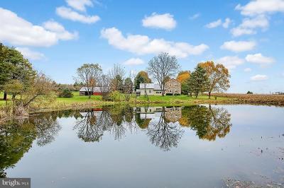 Cumberland County Farm For Sale: 4538 Enola Road