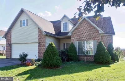 Cumberland County Single Family Home For Sale: 220 Regal View