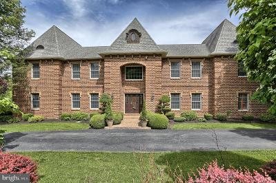 Cumberland County Single Family Home For Sale: 17 Westwind Drive