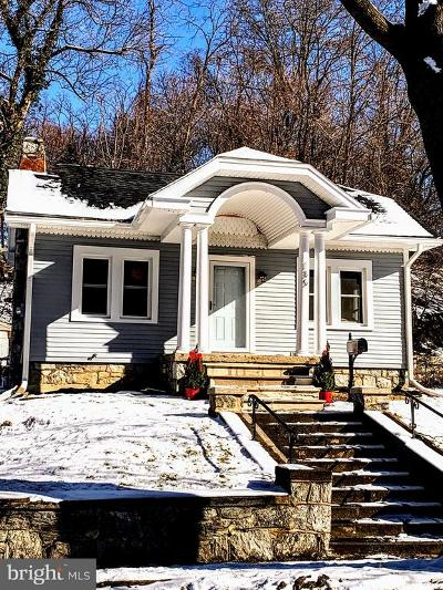 Camp Hill, Mechanicsburg Single Family Home For Sale: 135 N 17th Street
