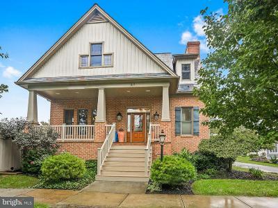 Single Family Home For Sale: 217 Wilson Street