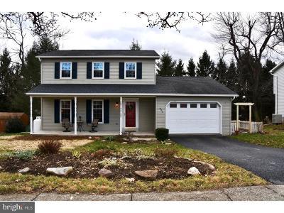 Enola Single Family Home For Sale: 932 Woodridge Drive