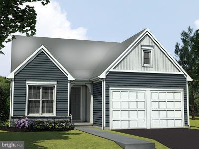 Mechanicsburg Single Family Home For Sale: 761 Barn Swallow Way