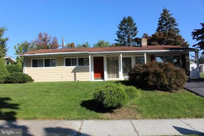 Rental For Rent: 3410 Walnut Street