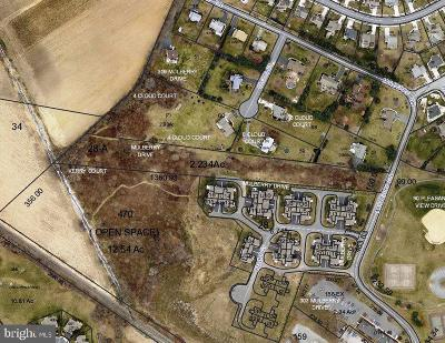 Mechanicsburg Residential Lots & Land For Sale: Mulberry Drive