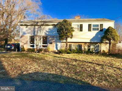 Cumberland County Single Family Home For Sale: 305 Keith Road