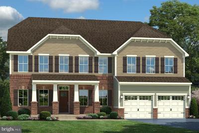 Mechanicsburg Single Family Home For Sale: 13 Kestral Drive