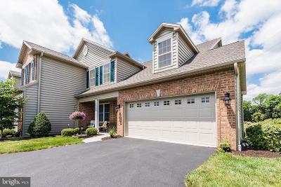 Mechanicsburg Single Family Home Under Contract: 1745 Revere Drive