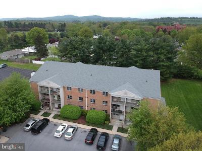 Cumberland County Condo For Sale: 2101 Cedar Run Drive