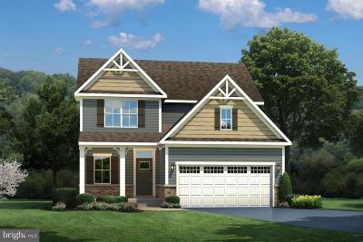 Cumberland County Single Family Home For Sale: 108 Grayhawk Way S