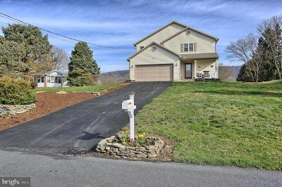 Cumberland County Single Family Home For Sale: 4 Smiley Drive