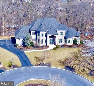 Mechanicsburg Single Family Home For Sale: 1800 Eliza Way