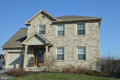 Cumberland County Single Family Home For Sale: 12 Kennsington Court
