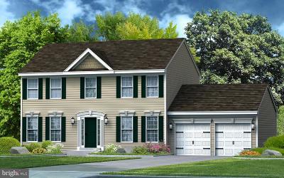 Camp Hill, Mechanicsburg Single Family Home For Sale: The Bristol Ii