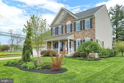 Mechanicsburg Single Family Home For Sale: 1 July Breeze Drive