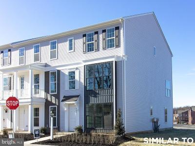 Mechanicsburg Townhouse For Sale: 1427 Ruth Way