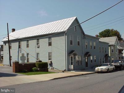 Shippensburg Multi Family Home For Sale: 20-24 S Prince Street