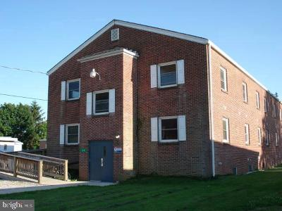Shippensburg Multi Family Home For Sale: 24 Middle Spring Avenue