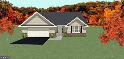 Camp Hill, Mechanicsburg Single Family Home For Sale: Franklin Drive