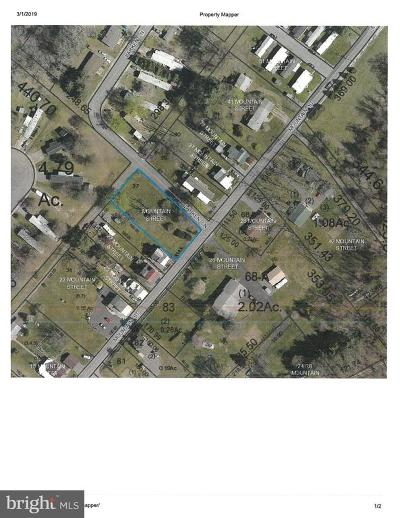Cumberland County Residential Lots & Land For Sale: 70 Mountain Street