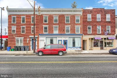 Cumberland County Multi Family Home For Sale: 128 W Main Street