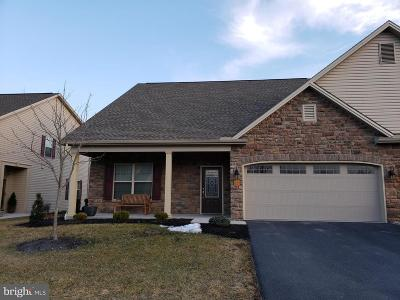 Cumberland County Single Family Home For Sale: 41 Crest View