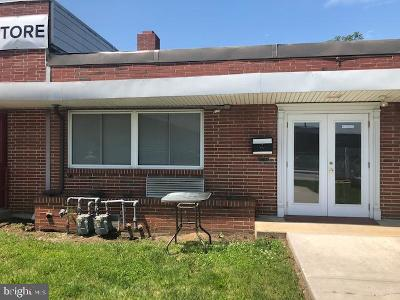 Cumberland County Commercial For Sale: 469 E North Street