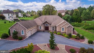 Mechanicsburg Single Family Home For Sale: 1513 Woodcreek Drive