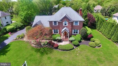 Single Family Home For Sale: 30 Emlyn Lane