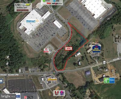 Residential Lots & Land For Sale: South Conestoga Drive