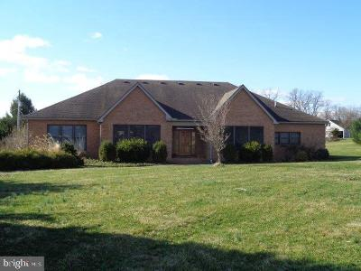 Single Family Home For Sale: 184 Goodyear Road