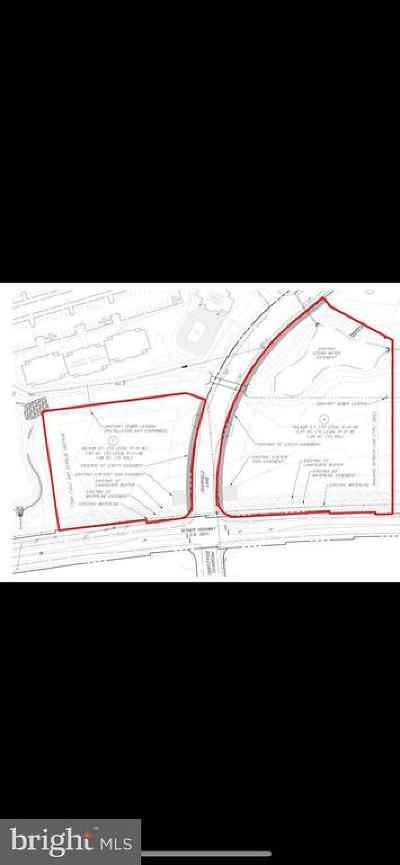 Residential Lots & Land For Sale: Deerfield Lane