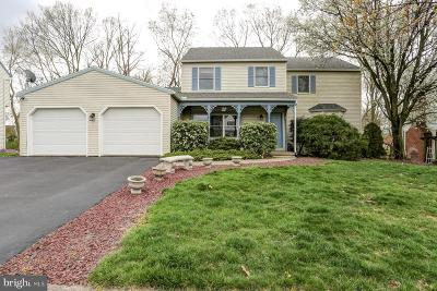 Camp Hill PA Single Family Home For Sale: $264,900