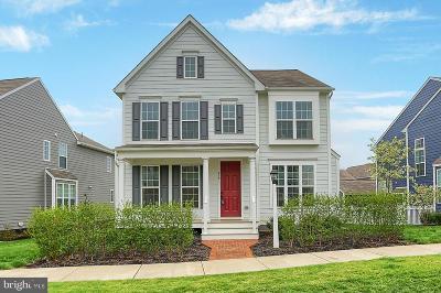 Mechanicsburg Single Family Home For Sale: 419 Old Farm Lane