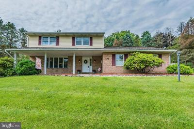 Cumberland County Single Family Home For Sale: 170 Sunset Drive