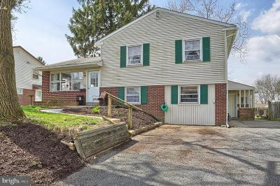 Enola Single Family Home For Sale: 128 Henry Road