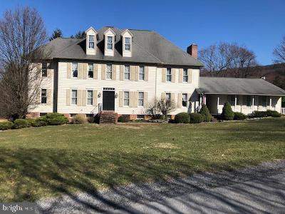Single Family Home For Sale: 9 Westwood Drive