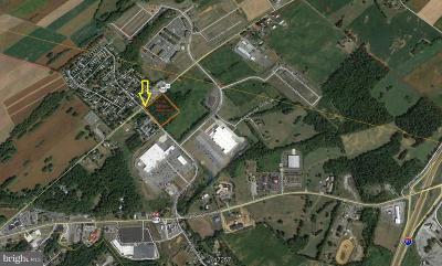 Residential Lots & Land For Sale: Ritner Highway