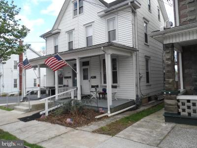 Cumberland County Single Family Home For Sale: 204 Herman Avenue