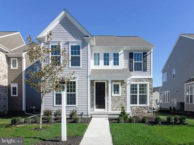 Mechanicsburg Single Family Home For Sale: 134 Pickering Lane