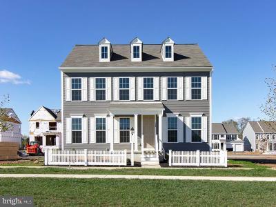 Mechanicsburg Single Family Home For Sale: 47 Meadow Creek Lane