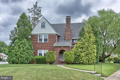 Cumberland County Single Family Home For Sale: 259 Westover Drive