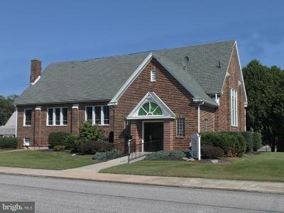 Cumberland County Commercial For Sale: 10 Belvedere Street
