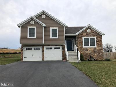 Shippensburg Single Family Home For Sale: 709 Southwood Drive